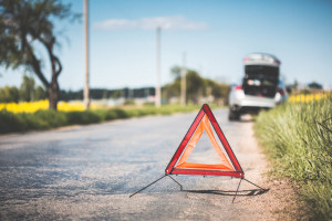 Roadside Assistance in Concord