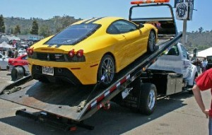 Affordable towing in Concord CA